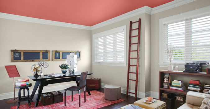 Interior Painting in Scottsdale High quality